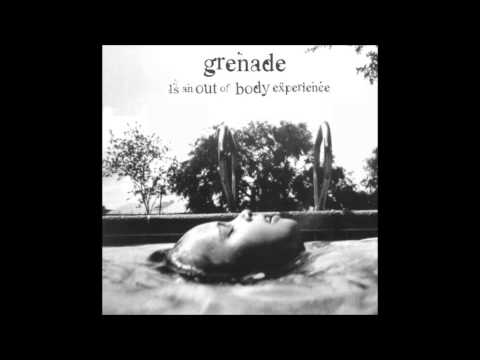 Grenade - Is An Out Of Body Experience (Full Album)