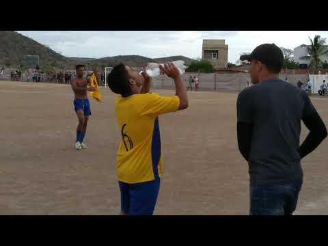 7° Copa de Ouricuri /L. do Junco 3x0 P. de Rato /4° de finais