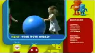 Nick Jr. Split Screen Credits #2 [2008]