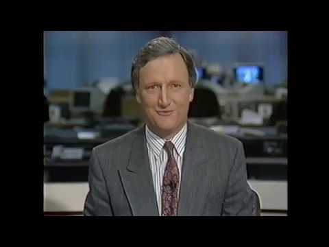 29/12/1989 BBC Look North and One O'Clock News