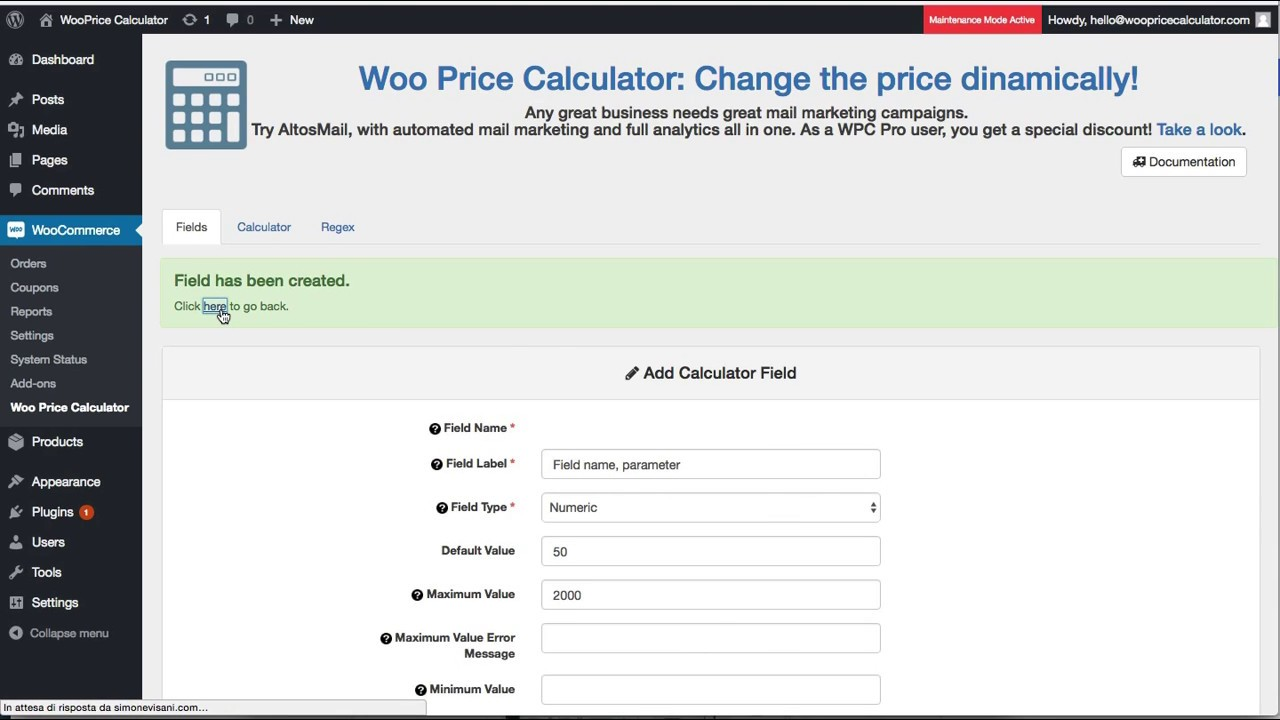 WooPrice Calculator – WordPress plugin | WordPress org