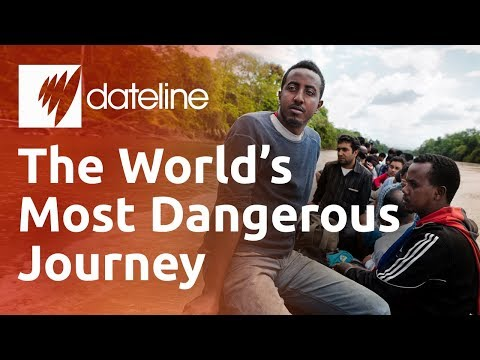 The World's Most Dangerous Journey? Part 1