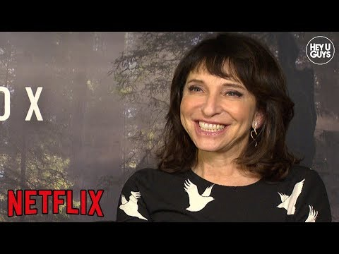 Netflix's Bird Box - Director Susanne Bier on creating Sandra Bullock's new thriller