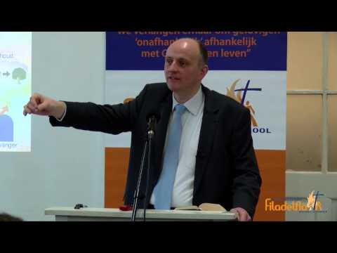 Apologetiek deel 2 | Bijbelse onderbouwing | Prof. dr. Henk van den Belt