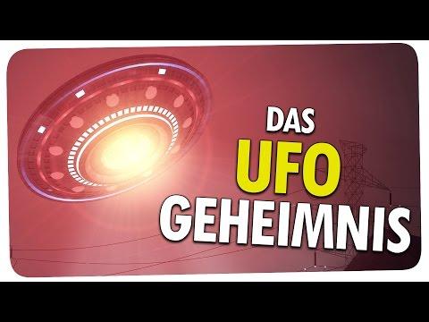 DAS UFO-GEHEIMNIS - NEUE FAKTEN UND BEWEISE - Robert Fleischer