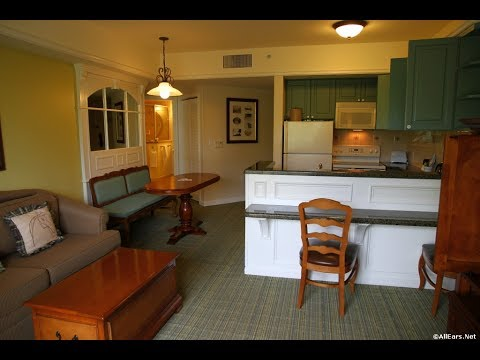Fishing And Saratoga Springs 1 Bedroom Villa Resort Room