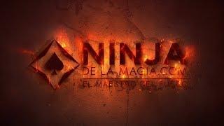 Nuevo SUPER curso ya disponible en Ninja de la Magia