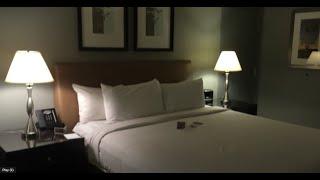 Monte Carlo Resort & Casino: tour inside Monaco Suite, Las Vegas