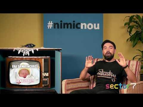 Nimic Nou 40  – ERA SA CLICKBAIT