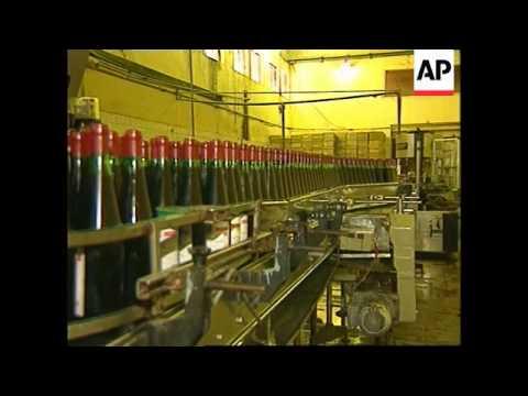 EGYPT: WINE: STATE-RUN STELLA BREWERY PRIVATISED