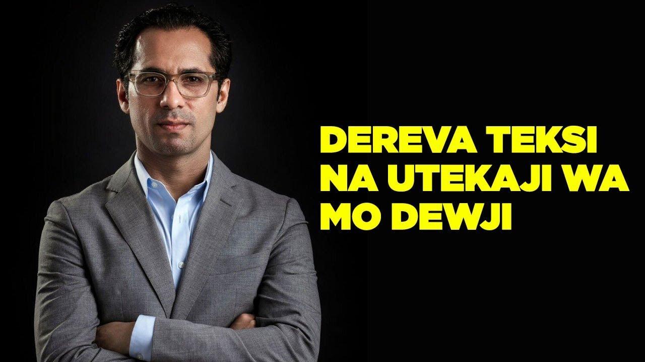 Image result for dereva wa mo dewji