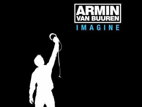 Armin van buuren intricacy