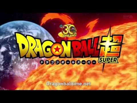 Dragon ball super title song