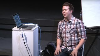 2013 Animation et de Conception de jeux Jour - Ben Adams de Cartoon Network