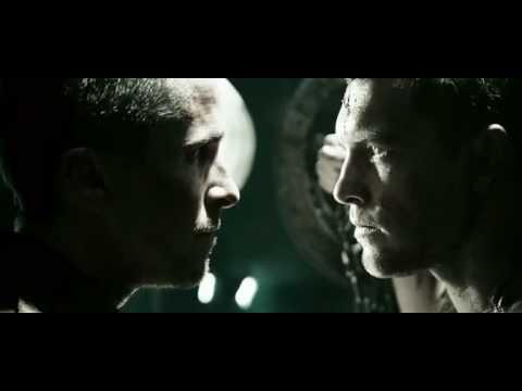 Обзор фильмов серии «Терминатор» 4