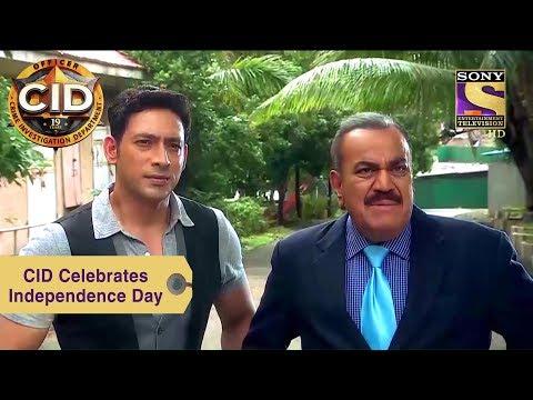 Your Favorite Character | CID Celebrates Independence Day | CID