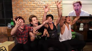 5SOS are the biggest One Direction fans
