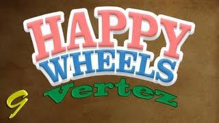[#9] Happy Wheels - Mapki od widzów - Vertez Let's Play / Zagrajmy w