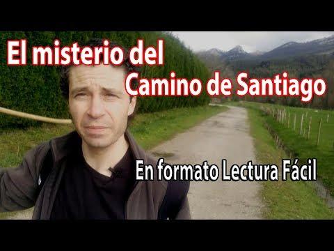 El misterio del Camino de Santiago - Fernando Morillo Grande (Sorginetxe istorioak)
