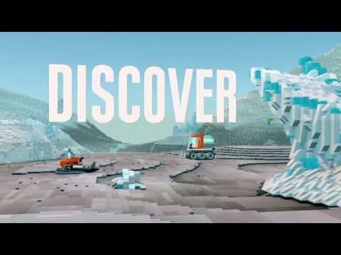LEGO Worlds - Video