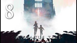 A Plague Tale: Innocence | En Español | Capítulo 8