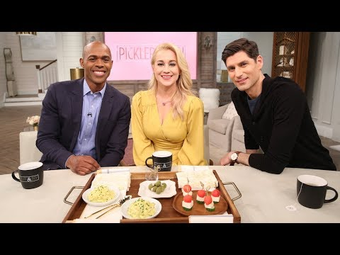 How 20 Days of Clean Eating Can Change Your Life - Pickler & Ben