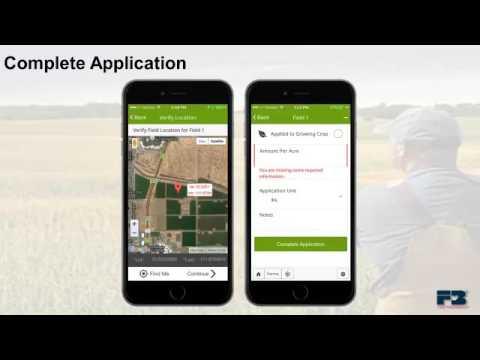 Kaylee Port; Jordan Hoewischer - Apps To Help With Nutrient Management In Ohio