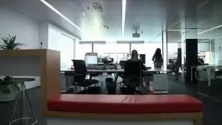Presentació del MouTV