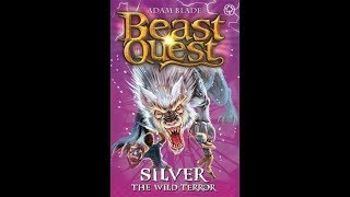 Beast Quest Reviews Series 9 - Silver The Wild Terror