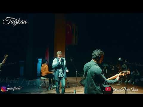 Tuğkan - Sarı Laleler   Live @6.45 KK Ankara 04.01.2020 from YouTube · Duration:  3 minutes 29 seconds