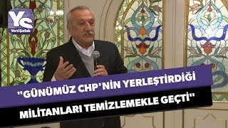 """Gambar cover Mehmet Ağar: """"Günümüzün yarısı CHP'nin yerleştirdiği militanları temizlemekle geçiyordu"""""""