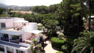 Le Miramar Boutique Hotel - Corsica - France