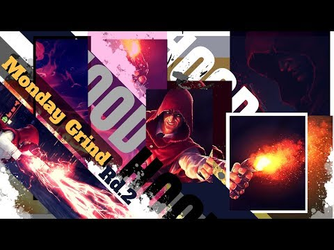 The Hood - Monday Grind | Marvel Contest of Champions
