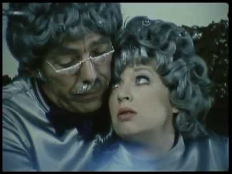 A TALE OF TWO MICROBES (1971)  Frank Muir and June Whitfield - UK Training Film