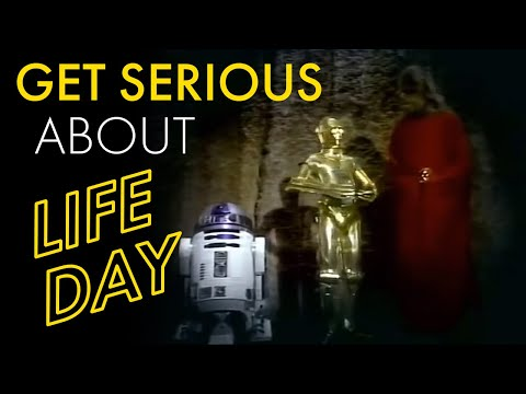 Star Wars Holiday Special: Full Analysis