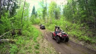 renfrew county atv club come ride with us