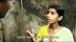 Telangana girl's real life story