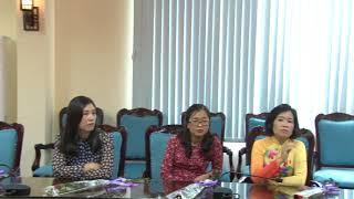 VCA: Chúc mừng ngày Phụ nữ Việt Nam 20/10