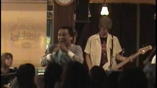 2010年9月5日 江藤博利バースデーライブ.
