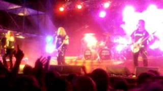 Gamma Ray - I Want Out (Cover Helloween - Live Pistoia Blues Festival)