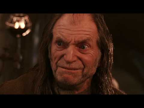 Harry Potter Remix - Filch: You've Murdered My Cat