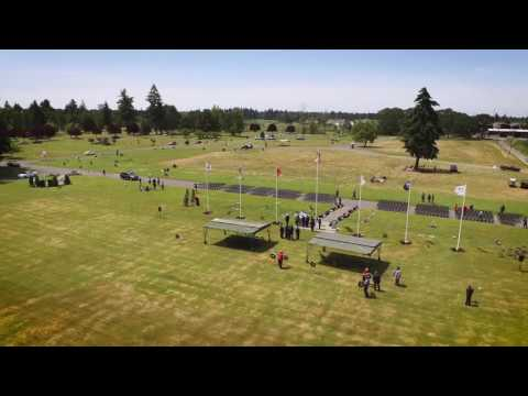 Mountain View Memorial Day 2016