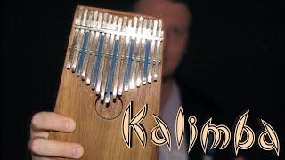 Делаю Музон   LOW BO Beatmaking   Калимба