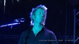 Baixar a-ha live - We're Looking For the Whales (HD) Ullevaal Stadium, Oslo 21-08-2010