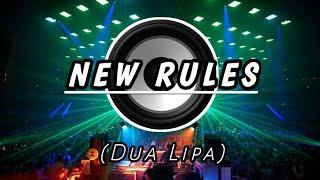 New Rules By Dua Lipa   Dj James Rebomb [ 140 Bpm ] Tiktok Remix 2021