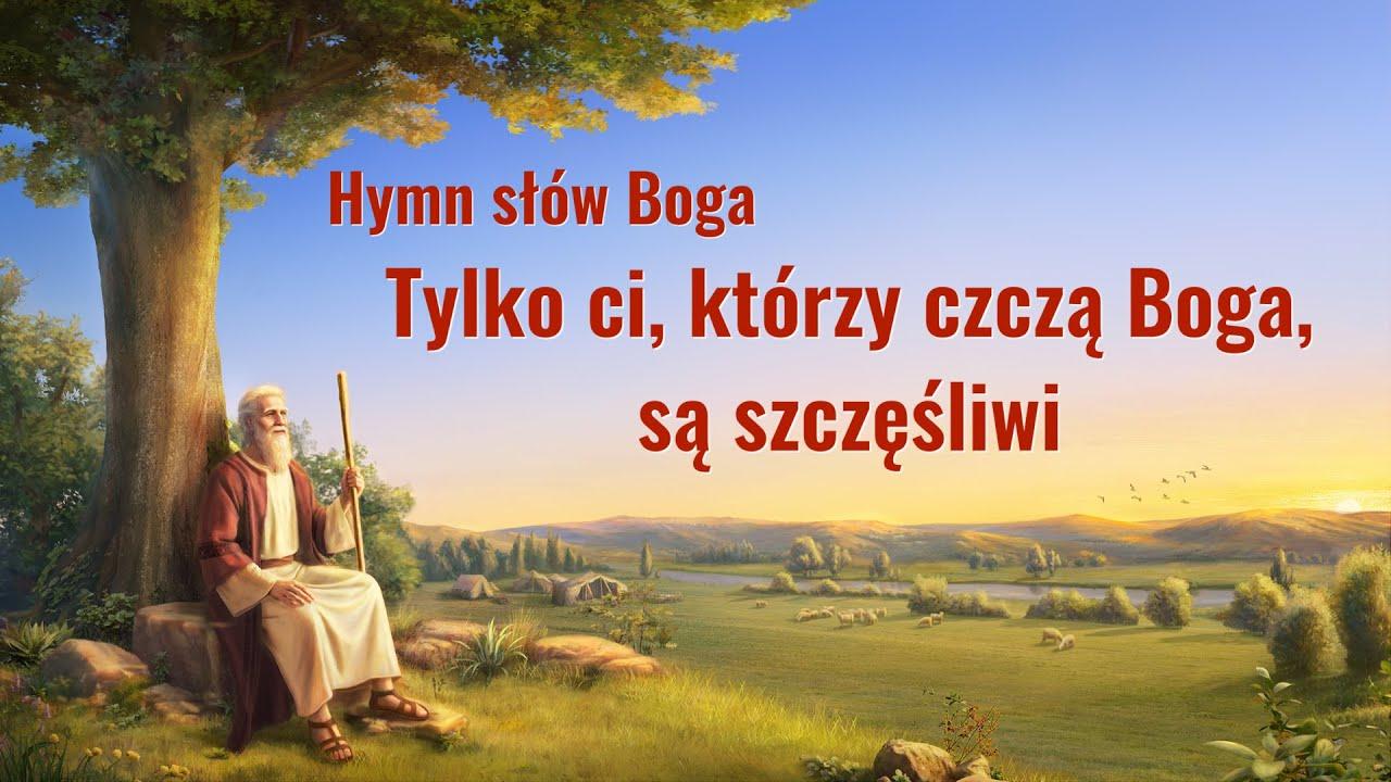 """Piosenka chrześcijańska """"Tylko ci, którzy czczą Boga, są szczęśliwi"""""""