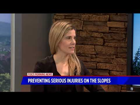 Preventing serious injuries on the slopes