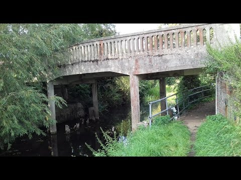 GIPPING VALLEY RIVER PATH | PART 1 OF 2