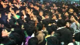 RAETH BAND (WAADA) LIVE PERFORMANCE AT JALPAIGURI GOVT. ENGG COLLEGE fest @ JACLAT 2012.