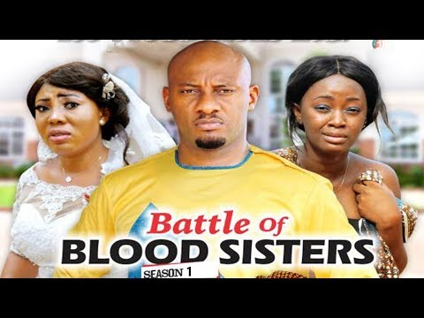 BATTLE OF BLOOD SISTERS 1 - 2018 LATEST NIGERIAN NOLLYWOOD MOVIES || TRENDING NOLLYWOOD MOVIES thumbnail